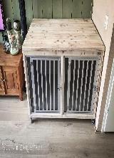 Betere Mooi van Steigerhout - Steigerhouten meubelen | Home YF-85